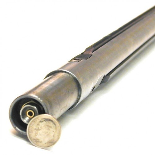SMALL DIAMETER SHAFTS Series 1260 SD - Goldenrod Corporation